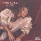 Friends - Dionne Warwick (Cassette)