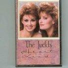 The Judds - Heartland - 1987 - CASSETTE