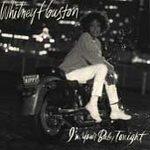 I'm Your Baby Tonight - Houston, Whitney (Cassette 1...