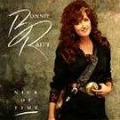 Nick of Time - Raitt, Bonnie (Cassette 1989)