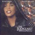 The Bodyguard - Original Soundtrack (Cassette 1992)