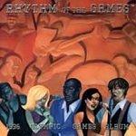 Rhythm of the Games: 1996 Olympic Games Album - Vari...