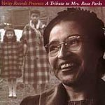 A Tribute to Mrs. Rosa Parks - Various Artists (CD 1...
