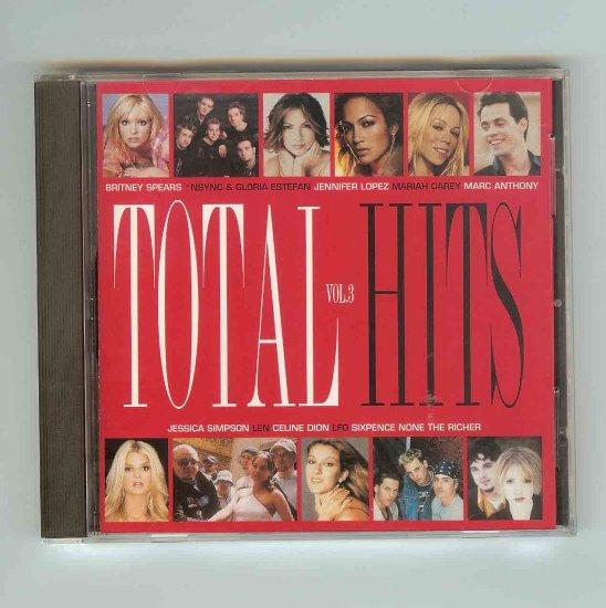 Total Hits Vol 3 - 2002