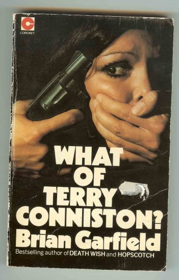 What of Terry Conniston? - Great suspense !!!