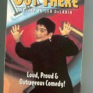 Out There - Comedy 3 VHS (1994-1996)