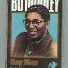 Bo Diddley - Say Man (CASSETTE)