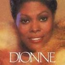 Dionne by Dionne Warwick 1979 (CASSETTE)