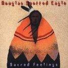 Sacred Feelings by Douglas Spotted Eagle (Cassette, ...