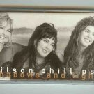 Wilson Phillips - Shadows and Light - CASSETTE