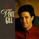 Best of Vince Gill by Vince Gill (Cassette, Oct-1989...