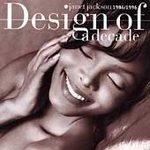 Design of a Decade 1986/1996 - Jackson, Janet (CD 1995)
