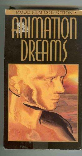 Animation Dreams (VHS, 1994)