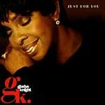 Just for You by Gladys Knight (CD, Sep-1994, MCA Rec...