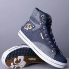 FERNDALE HI TOP SNEAKERS