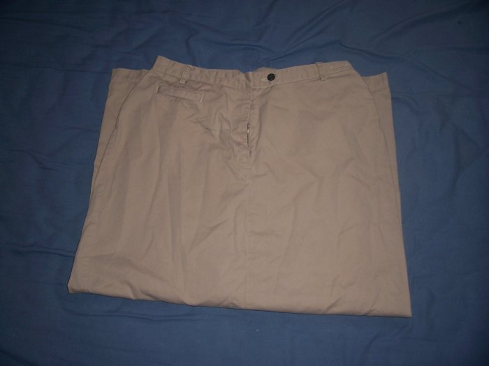 Mountain Lake Size 16 Skirt