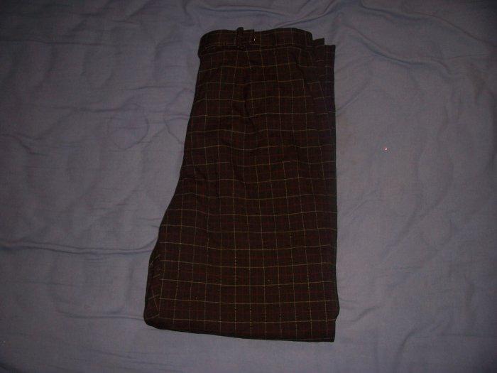 Requirements Size 10 Pants