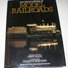 THE ENCYCLOPEDIA OF MODEL RAILROADS Terry Allen 1979 HC