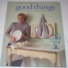 THE BEST OF MARTHA STEWART LIVING Good Things 1997 HC