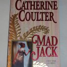 MAD JACK Catherine Coulter 1999 PB