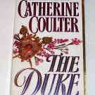 THE DUKE Catherine Coulter 1995 PB