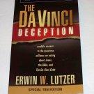THE DA VINCI DECEPTION Erwin W Lutzer 2006 PB