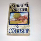 THE COURTSHIP Catherine Coulter 2000 PB