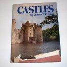 CASTLES Charles W. C. Oman 1978 HC DJ