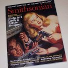 SMITHSONIAN August 2003 PULP ART GETS A LITTLE RESPECT