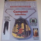 ANTIQUES TRADER MAGAZINE & PRICE GUIDE Compacts Collectibles JULY 1998