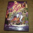 MY LUSH LIFE Douglas McEwan 2002 HC DJ 1st ED 1st Print