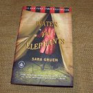 Water for Elephants by Sara Gruen 2007