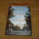 The Ape House Sarah Gruen HCDJ 1st ED / 1st Print