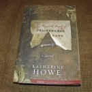 The Physick Book of Deliverance Dane by Katherine Howe 2009 Softcover Advance Reading Copy