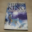 Dreamcatcher by Stephen King 2001 HCDJ 1st/1st