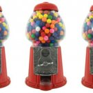 Rhinestone Iron On Transfer MINNIE GUMBALL MACHINE BOW