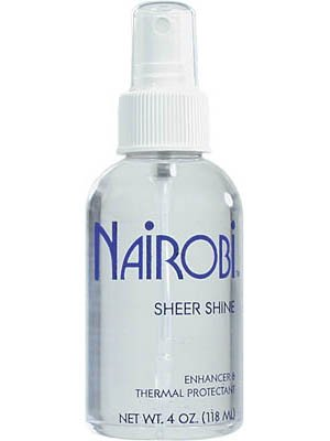 Sheer Shine - 4oz