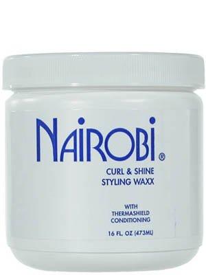 Curl & Shine Styling Waxx