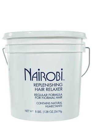 Replenishing Hair Relaxer - 8lb