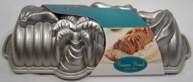 Banana  Bread Pan