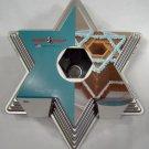 Star of David Bundt Pan Cake Mold