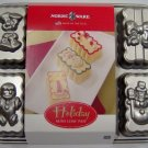 Christmas Mini Loaf Pan Cake Mold