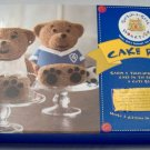 Build-A-Bear Cake Pan