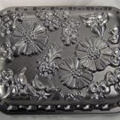 Wild Flowers Cake Pan Cast Cake Mold