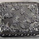 Wild Flowers Cake Pan Cast Cake Mold