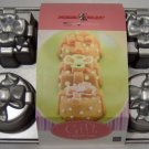 Cupcake Pan Wrapped Gifts Cake Mold