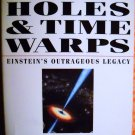 Black Holes And Time Warps,Kip S. Thorne