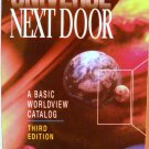 The Universe Next Door-James W.Sire