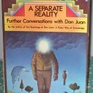 Carlos Castaneda- A Separate Reality