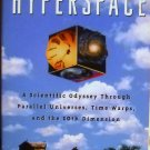 Hyperspace-Michio Kaku